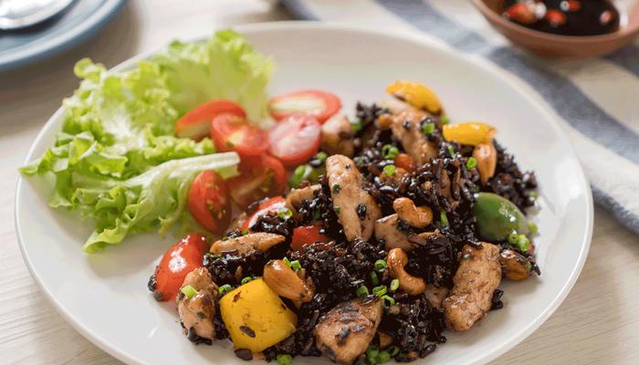 เปลี่ยนเมนูอกไก่คลีนแบบเดิม ๆ เพิ่มเติมคือความอร่อยยิ่งขึ้น