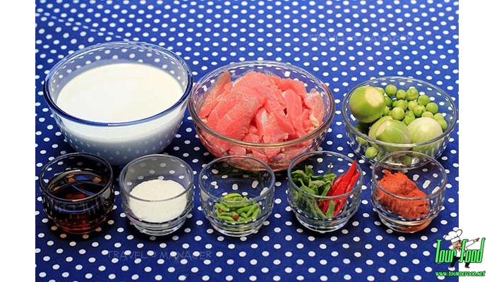 แกงเนื้อ เมนูสำหรับคนที่ชอบทานเนื้อ