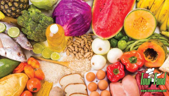 สารอาหารมีประโยชน์อย่างไร